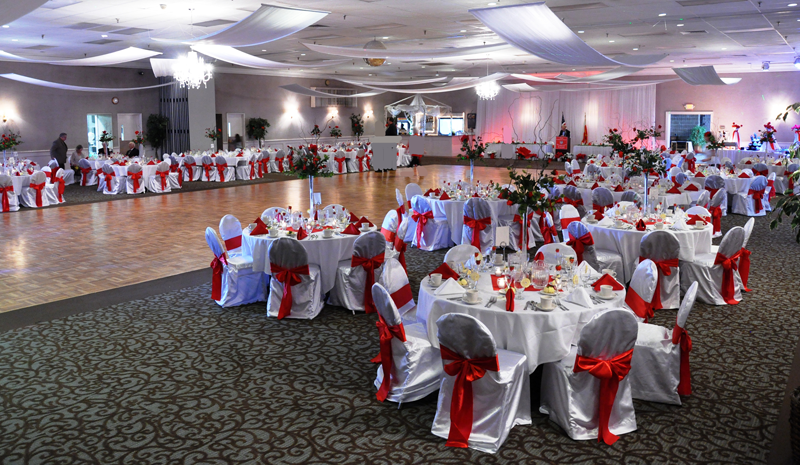 Emerald Package Wedding Venues Albany Ny Event